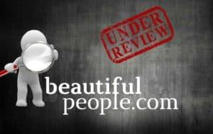 beautifulpeople.com review