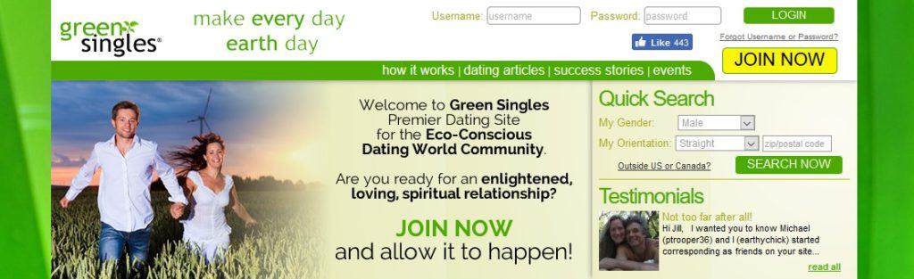 greensingles
