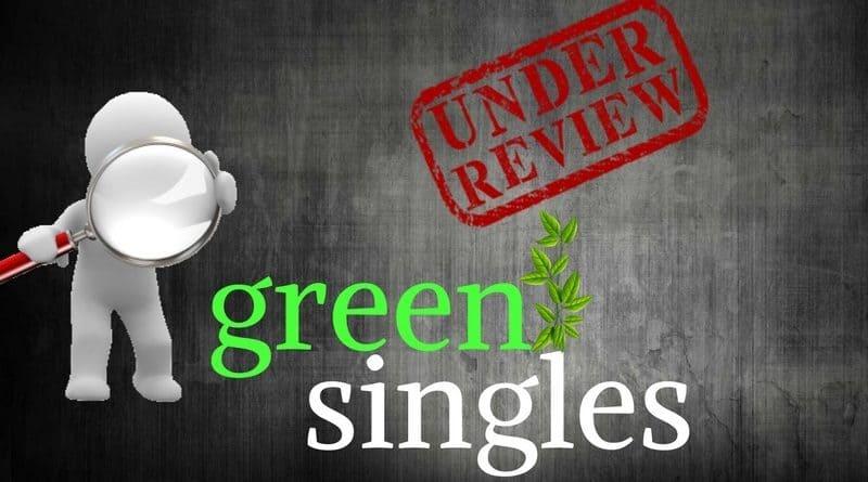 greensingles review