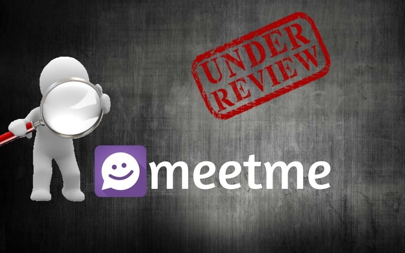MeetMe App Review — A Social Network to Meet, Date and Hookup