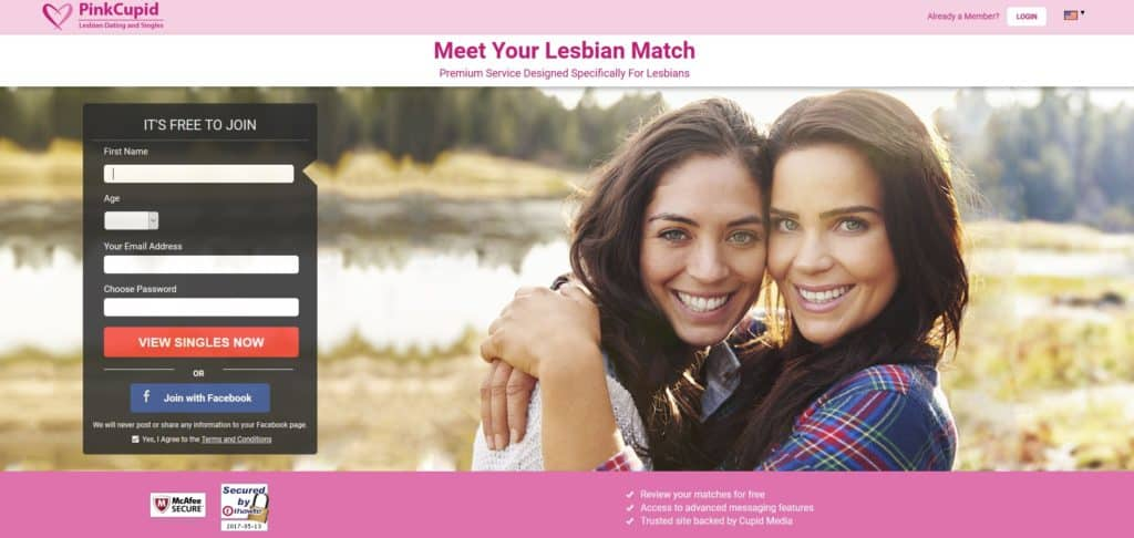 collbran lesbian dating site Pinkcupid is a leading lesbian dating site, helping thousands of lesbian singles find their match as a large online lesbian community.