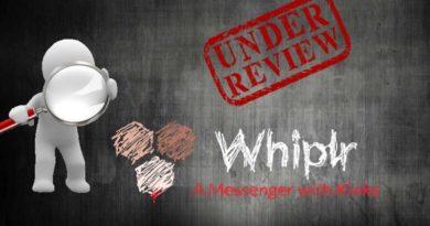 whiplr app review