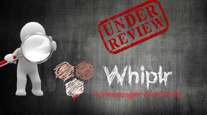 whiplr app review