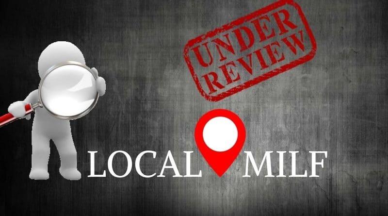 Localmilf Review