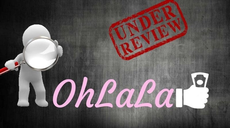 OhLaLa App Review
