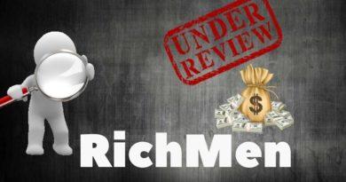 RichMen.com Review