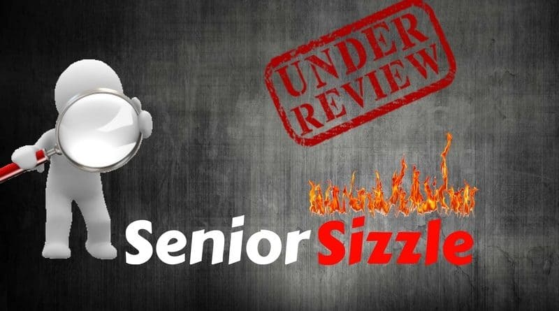 Senior Sizzle Review