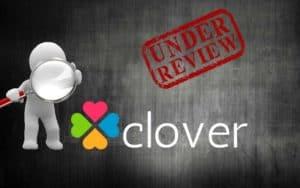 clover app review