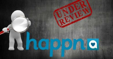 happn app review