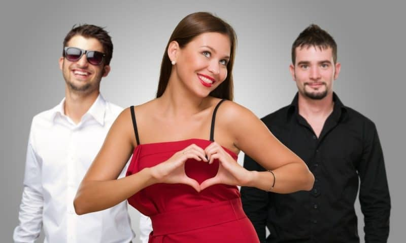 Polyamorous dating sites free