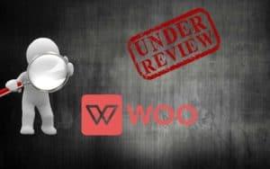 woo app review