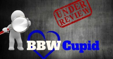 BBWCupid Review