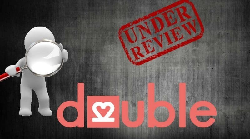 Double App Review