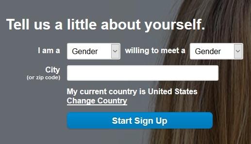 FirstMet Registration