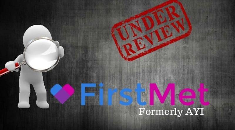 FirstMet Review