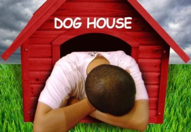 Messed Up? 7 Gifts to Get You Out of the Dog House