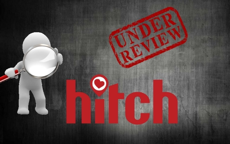 Hitch App Review