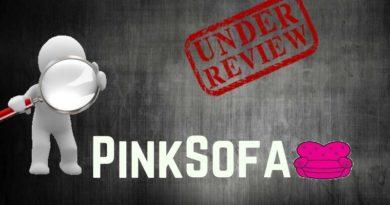 PinkSofa Review