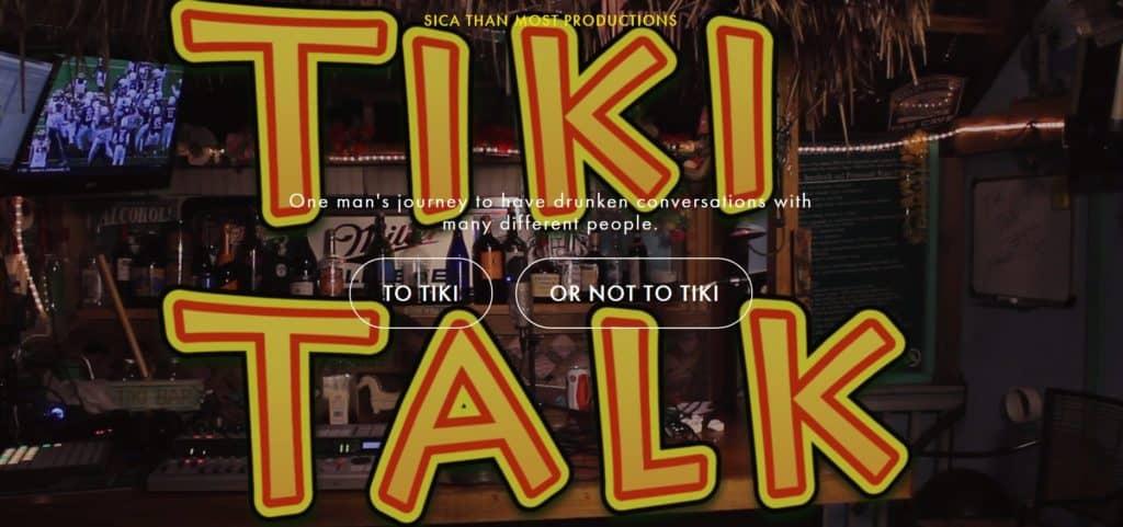 TikiTalk