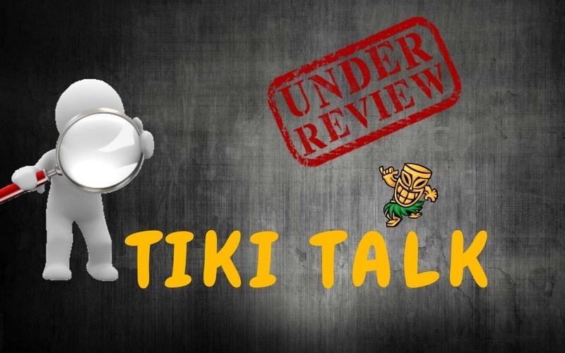 TikiTalk App Review