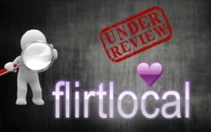 flirtlocal review