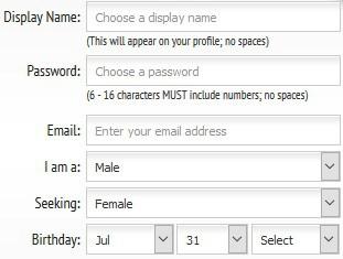 localhookup registration