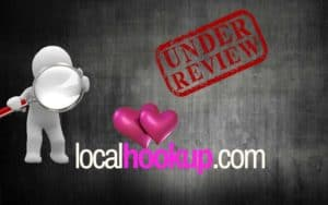 localhookup review