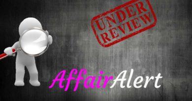 AffairAlert Review