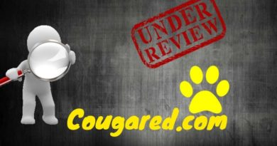 Cougared Review