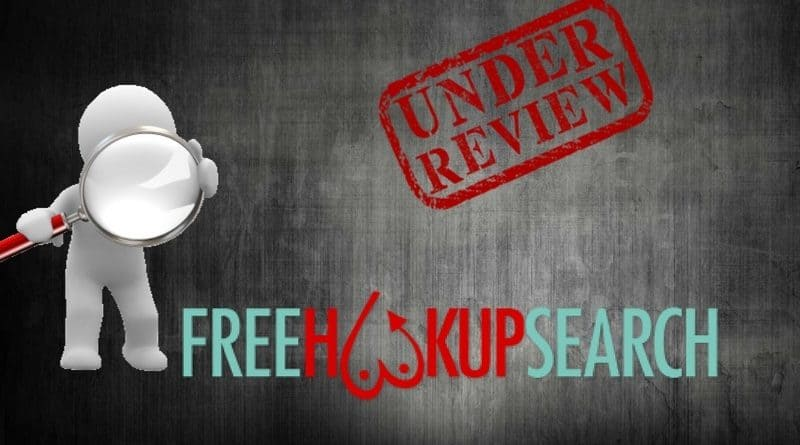 Freehookupsearch.com review