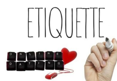 Online Dating Etiquette – 10 Things You Should Know