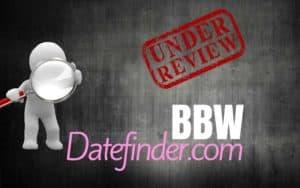 bbwdatefinder review