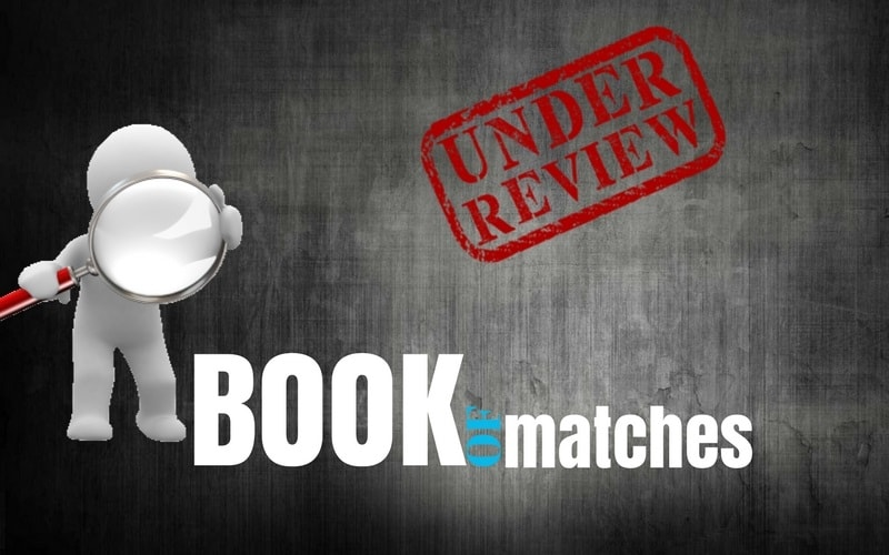 bookofmatches review