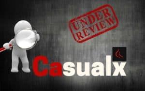 casualx app review