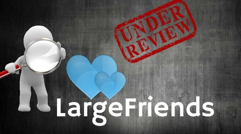 largefriends.com review