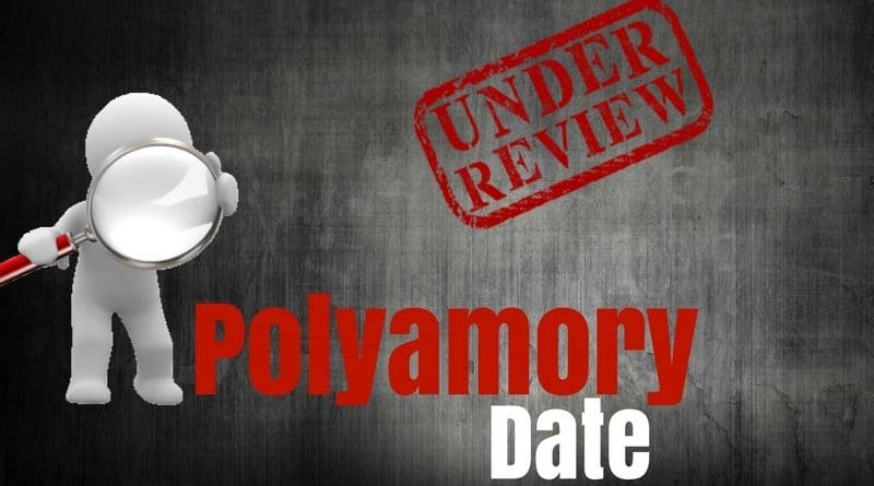 polyamorydate review