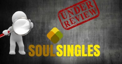 soulsingles review
