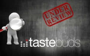 tastebuds dating app review