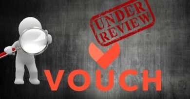 vouch dating app review