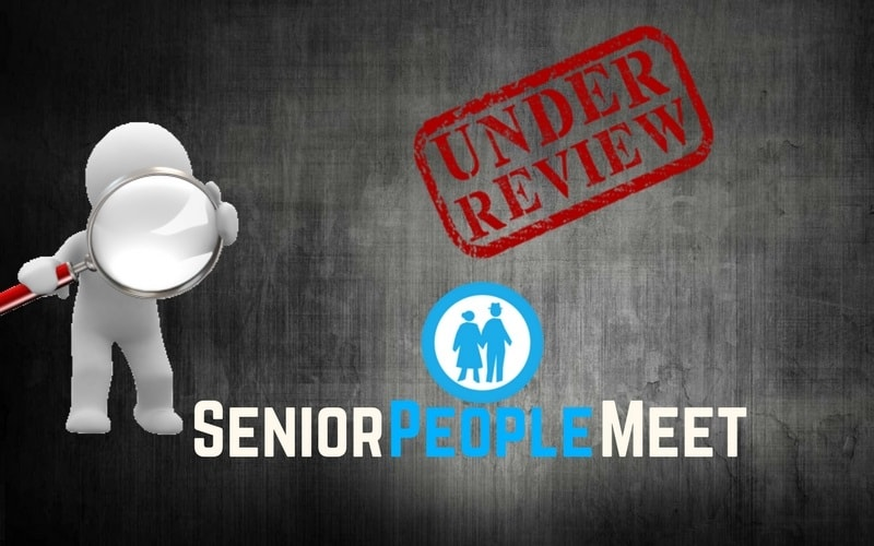 Seniorpeoplemeet review