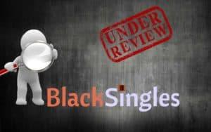 blacksingles review