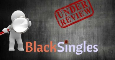 blacksingles review