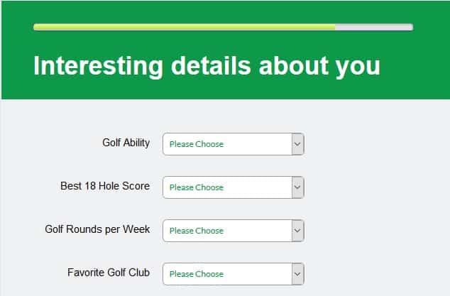 golfmates registration 5