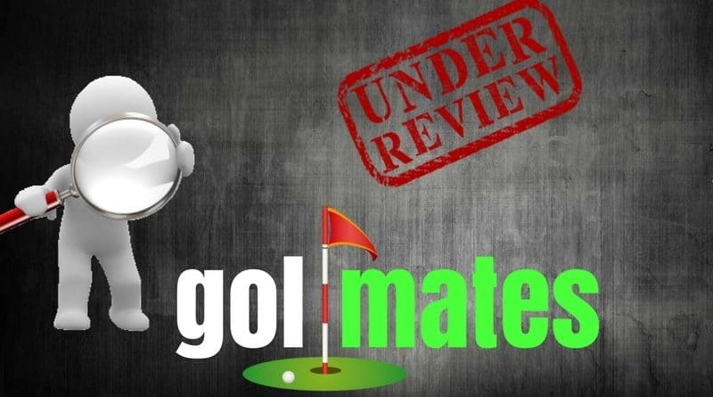 golfmates review