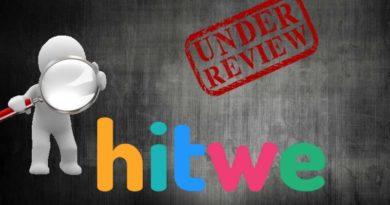 hitwe review