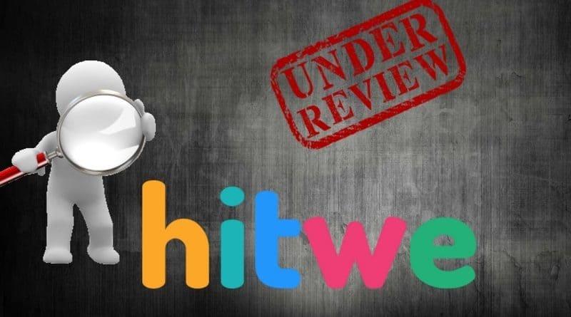 hitwe review
