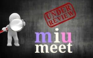 miumeet review