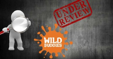 wildbuddies review