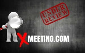 xmeeting review