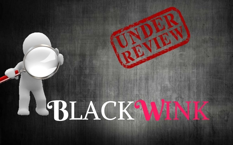BlackWink Review